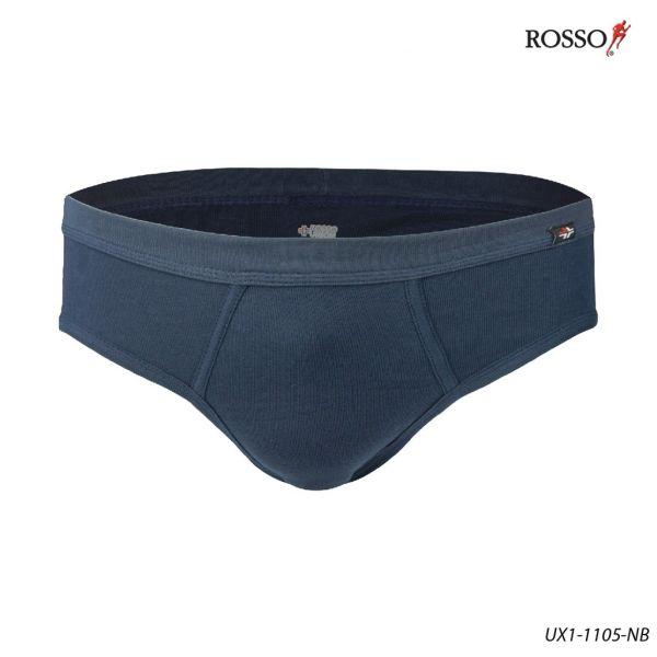 ROSSO กางเกงชั้นในชาย Cotton100%  รุ่น UX1-1105