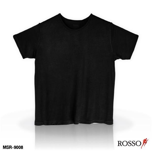 Rosso MODAL เสื้อคอกลม รุ่น MSR-9008